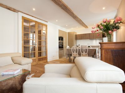 Photo for Exceptional apartment center Cannes