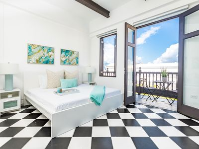 Photo for Mint Suite   Beautiful 1 Bedroom in best location in Old San Juan