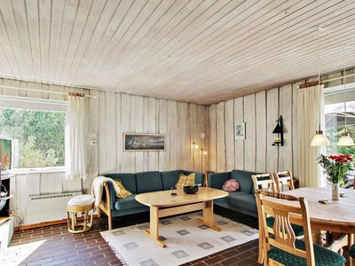 Photo for Vacation home Blokhus/Hune in Blokhus - 6 persons, 3 bedrooms
