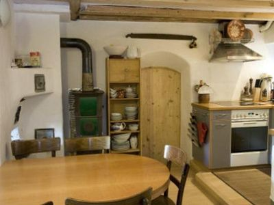 Photo for Holiday house Maienfeld for 2 - 6 persons with 3 bedrooms - Holiday house