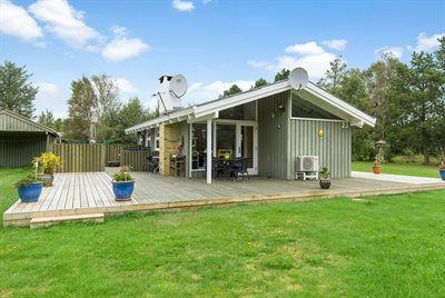 Photo for 3 bedroom accommodation in Jerup