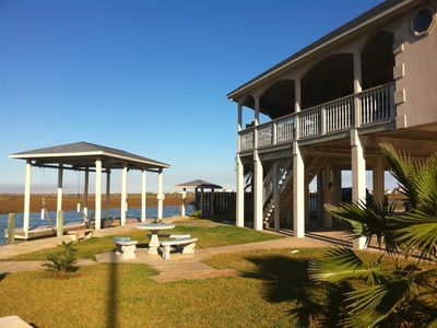 Photo for 3BR House Vacation Rental in Freeport, Texas