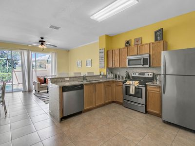 Photo for Fun Home-Renovated-Video Game Room-West Facing Private Pool-NEW Water Park!