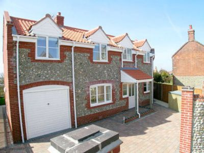 Photo for 3 bedroom accommodation in Bacton