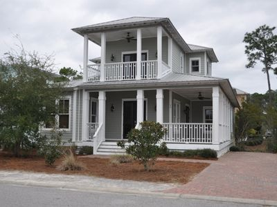 Photo for Sea la vie, Preserve at Grayton Beach 4BR/4BA, Walk to Beach