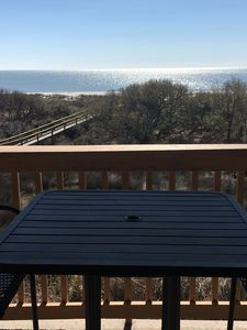 Photo for Direct Ocean Front Top Corner Condo  Wonderful View