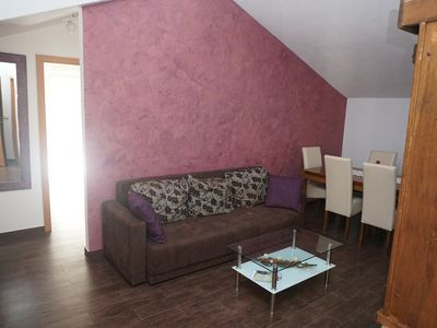 Photo for comfortable 3-room apartment
