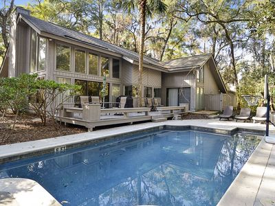Photo for 4BR House Vacation Rental in Hilton Head, South Carolina