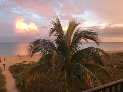 Photo for Remodeled and Very Updated Beachfront! Steps to the Sand! Immaculate/Great Rates