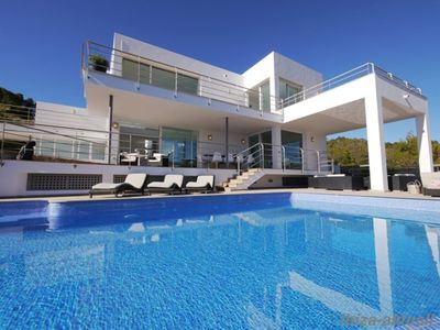 Photo for Villa - House on the beach 254