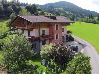 Photo for Modern Apartment near Ski Area in Leogang