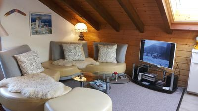 Photo for Holiday apartment Grächen for 5 persons with 3 bedrooms - Holiday apartment