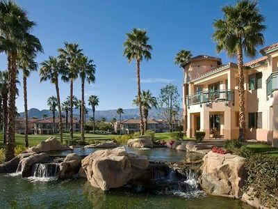1A-Coachella Music Festival Condo at Marriott Desert Springs Villas Resort!