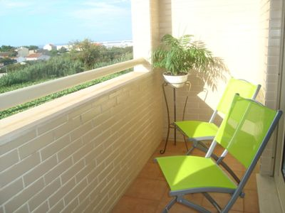 Photo for 400 meters from the beach and close to Porto