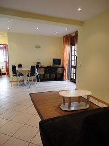 Photo for Nice flat (3 p.) In the center of Figueira da Foz, very close to the sea