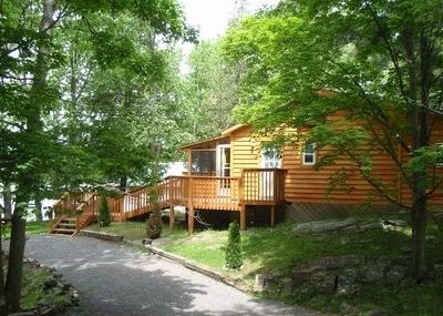 Photo for 3BR Cottage Vacation Rental in Arden, ON