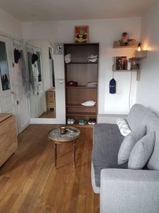 Photo for Cosy Studio in Paris - Studio Apartment, Sleeps 2