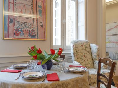 Photo for 2BR Apartment Vacation Rental in Beaune, Bourgogne-Franche-Comté
