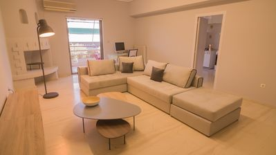 Photo for Apartment in Sunny Glyfada