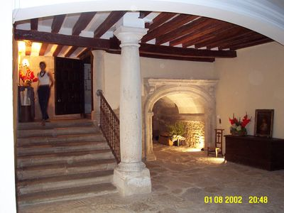 Photo for 2BR Chateau / Country House Vacation Rental in Armiñon, País Vasco