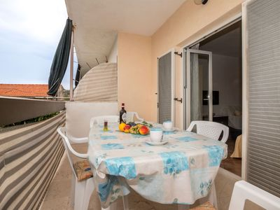 Photo for 3BR Apartment Vacation Rental in Slatine (Ciovo)