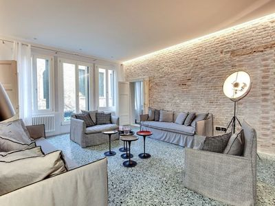 Photo for Stunning Apartment Heart of Venice