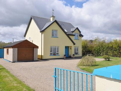 Photo for 4 bedroom property in Wexford. Pet friendly.