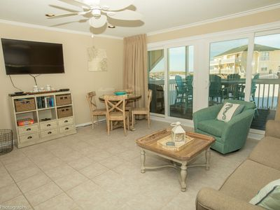 Photo for SPC 1153- Beautiful Sandpiper Cove  Beachside 2 BR sleeps 6