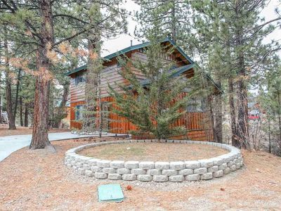 Photo for 2BR House Vacation Rental in Big Bear City, California