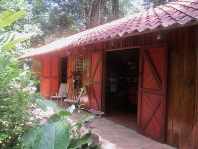 Photo for 1BR House Vacation Rental in Puerto Viejo, Limon