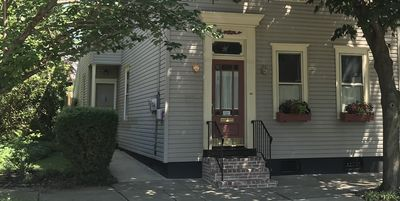 Photo for Charming home in beautiful Historic Bethlehem near all attractions.