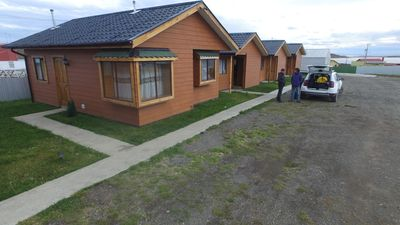 Photo for Pulegan Cabins, Porvenir, Tierra del Fuego, Chile