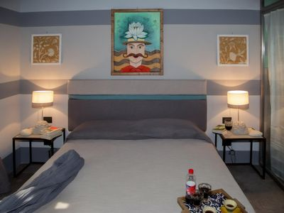 Photo for Design 4 Rooms - Suite Pietra