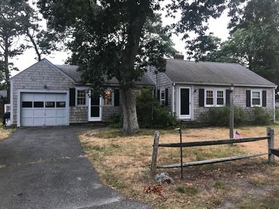 Cool 3 Bedroom Cape House For Rent Minutes To Popular Beaches West Dennis Home Remodeling Inspirations Gresiscottssportslandcom