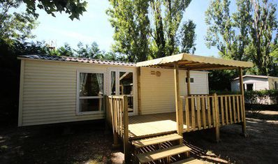 Photo for Camping Domaine de Ker-Ys **** - Villa 3 rooms 4/5 people
