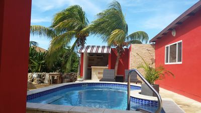 Photo for 2BR Apartment Vacation Rental in aruba