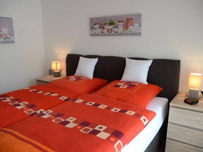 Photo for Holiday apartment Bad Münster for 2 - 4 persons with 1 bedroom - Holiday apartment in one or multi-f