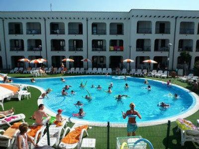 Photo for Holiday apartment Lido di Spina for 4 - 6 persons with 2 bedrooms - Holiday apartment