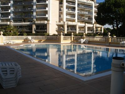 Photo for Apartment Vacation Rental in Cagnes-Sur-Mer, Provence-Alpes-Côte-D'Azur