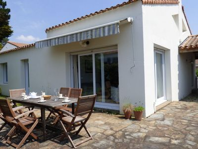 Photo for Vacation home Petite Ourse in Pornic - 6 persons, 2 bedrooms