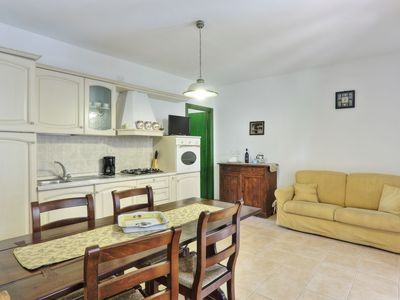 Photo for Apartment Croco in Montaione - 5 persons, 2 bedrooms