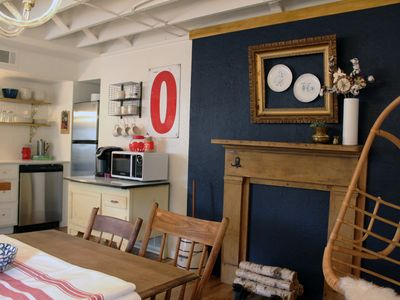 Photo for Entire Renovated 2BR Urban Cottage/ AMAZING locale-Paseo Arts & 23rd St