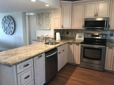 Awesome updated kitchen!