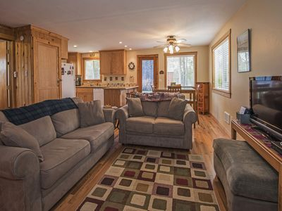 Photo for Immaculate One-Bedroom Charmer Near Sunriver!