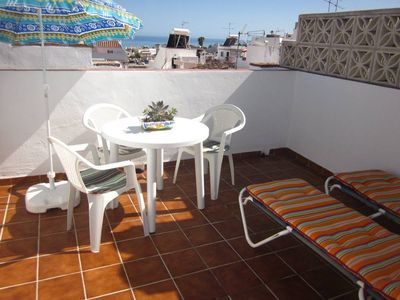 Photo for Nerja: Holiday rentals, Parras 17