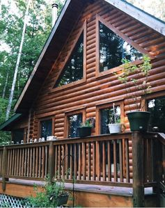 Ellis Lake Resort - Redbud Lodge  - Interlochen/Traverse City