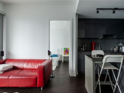 Photo for Luxury apartment in Downtown Toronto