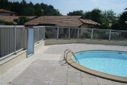 Photo for Rentals in small residence with secure pool