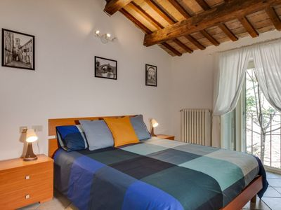 Photo for Romantic Two-rooms Flat in a 13th Century Building