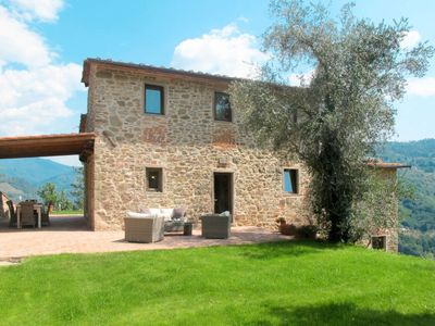 Photo for Vacation home Aurora (PCA210) in Pescia - 10 persons, 5 bedrooms